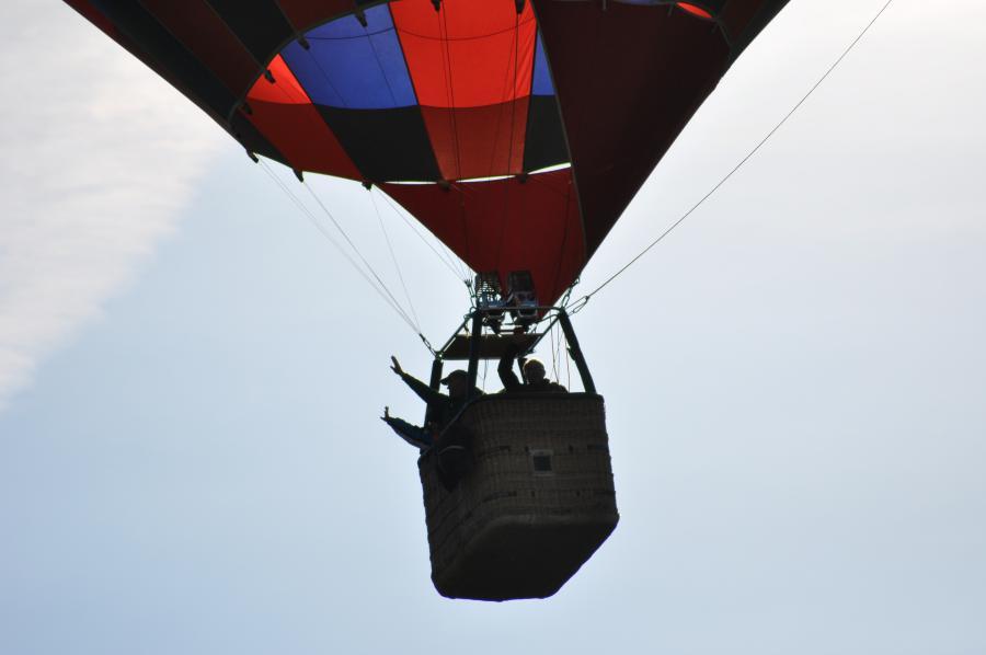 montgolfiere 50