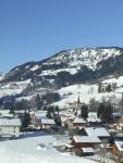 Praz sur Arly, french alps, france
