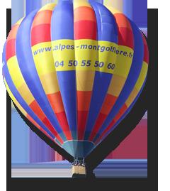 montgolfiere 60